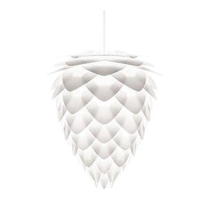 Biele tienidlo VITA Copenhagen Conia, Ø30 cm