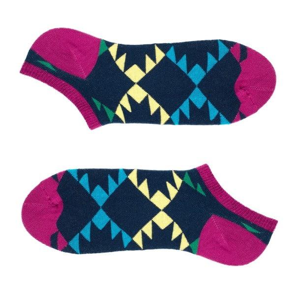 Ponožky Creative Gifts Pitagoras, nízke