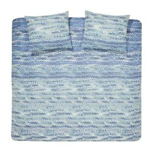 Obliečky  Valverde Blue, 240x200 cm