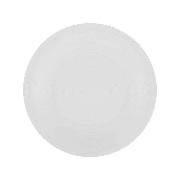 Sada 4 porcelánových tanierov Sola Chic Lunasol, 27cm