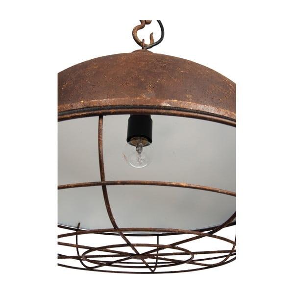 Stropné svetlo J-Line Pulley Rust