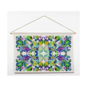 Nástenná dekorácia Tapiz Cactus