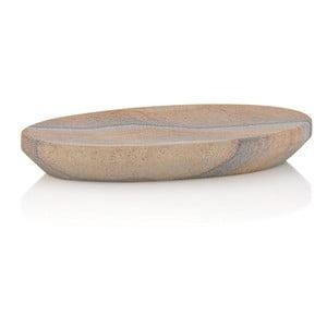 Kamenná miska na mydlo Kela Dune