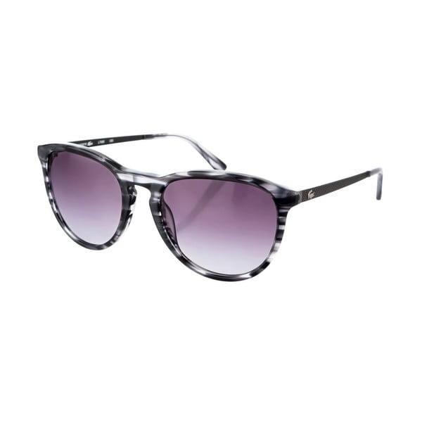 Dámske slnečné okuliare Lacoste L708 Black/Grey