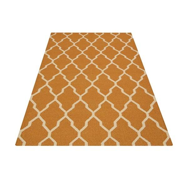 Ručne tkaný koberec Kilim JP 40, 120x180 cm