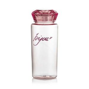 Plastová fľaša e-my Bijou