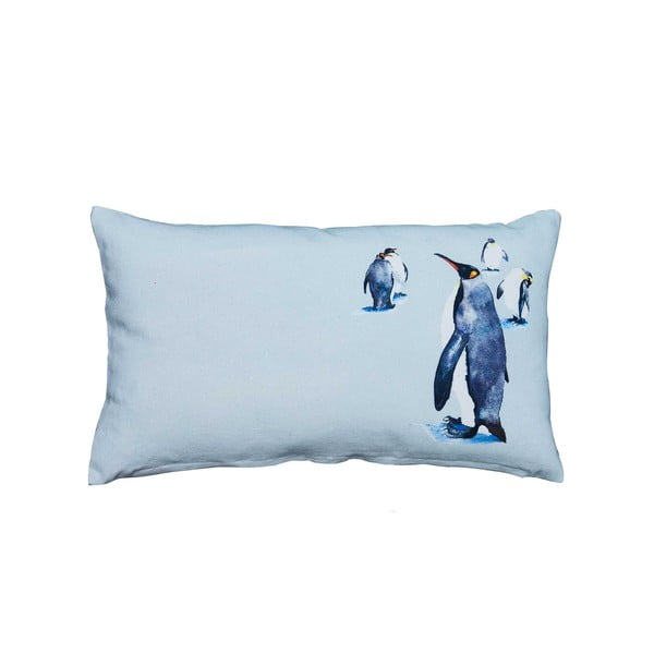 Obliečka na vankúš COVERS & CO Penguin, 30x50cm