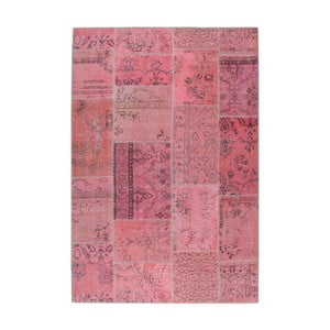 Koberec Kaldirim Pink, 120x180 cm