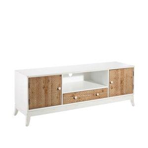 TV stolík zo smrekového dreva Tropicho