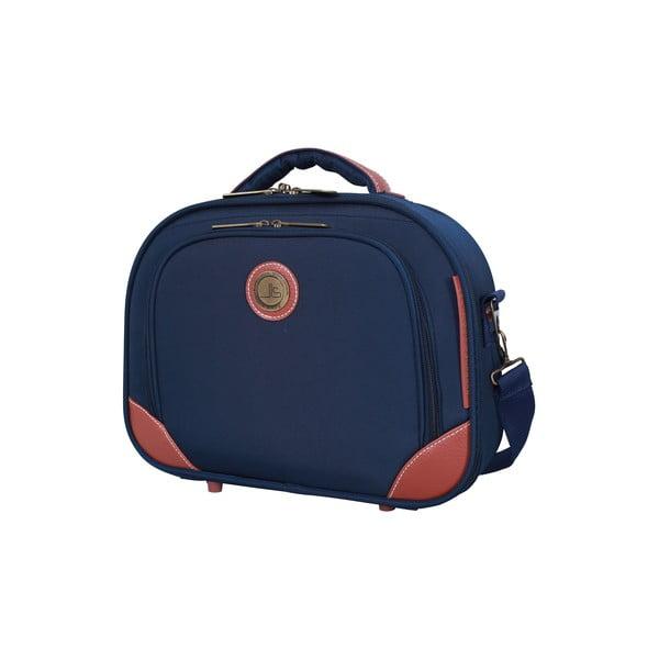 Príručná taška Jean Louis Scherrer Blue, 13.2 l