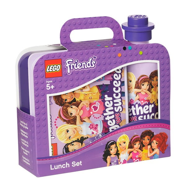 Desiatový set LEGO® Friends