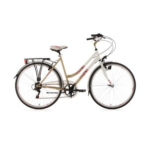 Dámsky bicykel City Bike Cherry Blossom, 28""