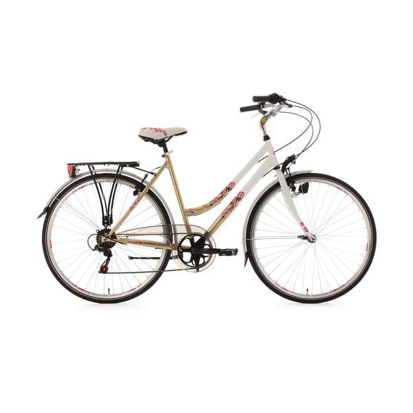 "Dámsky bicykel City Bike Cherry Blossom, 28"""