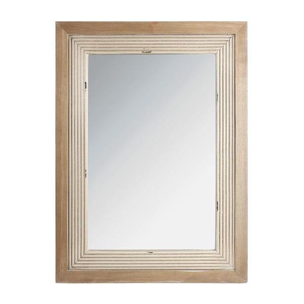 Nástenné zrkadlo In Wood, 60x80 cm