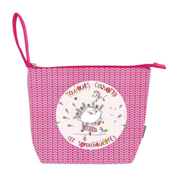 Destká toaletná taška Leo&Lulu pre dievčatá