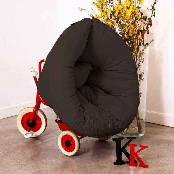 Detské kresielko Karup Baby Nest Brown