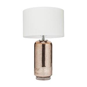 Stolová lampa v zlatej farbe Kare Design Cosmos