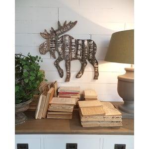 Nástenná dekorácia Reindeer
