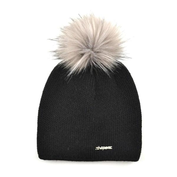 Dámska čiapka Nokla Black