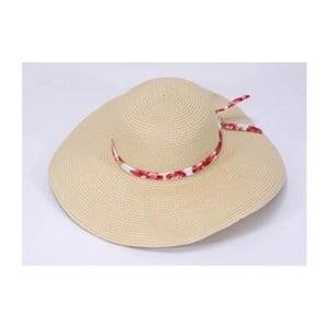 Slamený klobúk Cressida