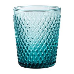 Tyrkysový pohár Côté Table Duchesse, 250ml