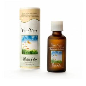 Esencie s vôňou rozkvitnutej trávy do elektrického difuzéru Aromabotanical, 50 ml