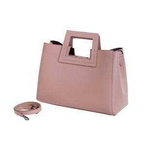 Staroružová kabelka z pravej kože Andrea Cardone Pietro