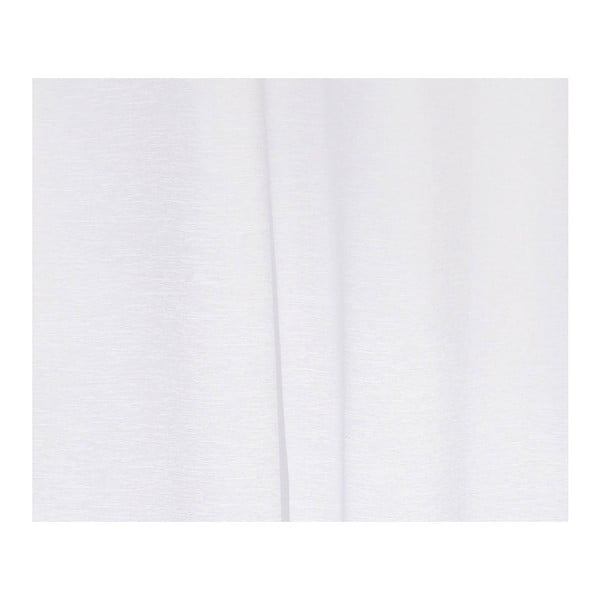 Záves Vanessa White, 245x140 cm