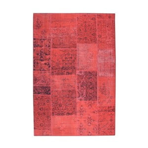 Koberec Eko Rugs Kaldirim Red,155x230cm
