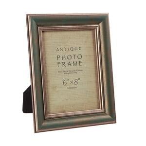 Fotorámček Antique Mint, 15x20 cm
