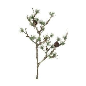 Dekoratívna vetvička Parlane Pine Spray, dĺžka 77 cm