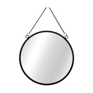 Okrúhle zrkadlo Sass & Belle Monochrome, ø 25 cm