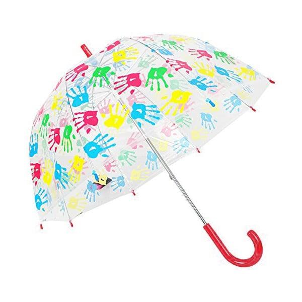 Detský dáždnik Ambiance  Multio Red