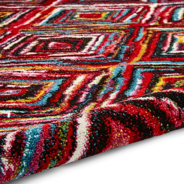 Koberec Think Rugs Sunrise Tiles, 160 × 220 cm