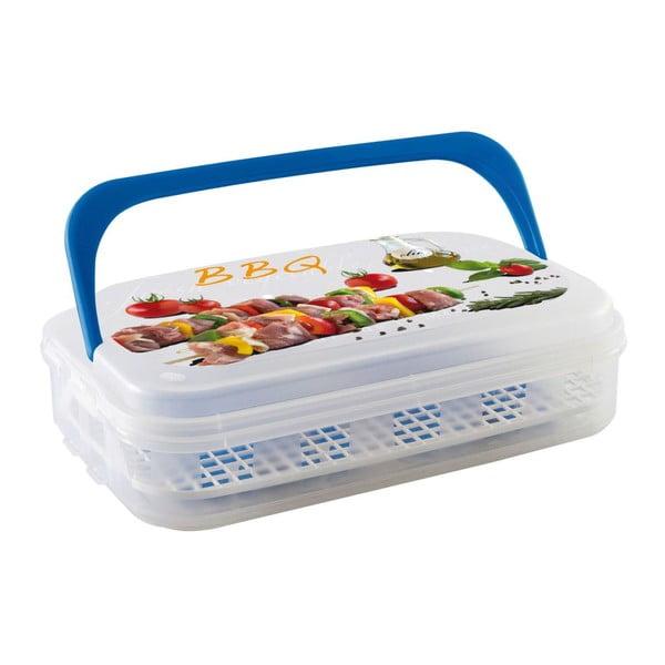 Box na jedlo Maxclick, 7 l