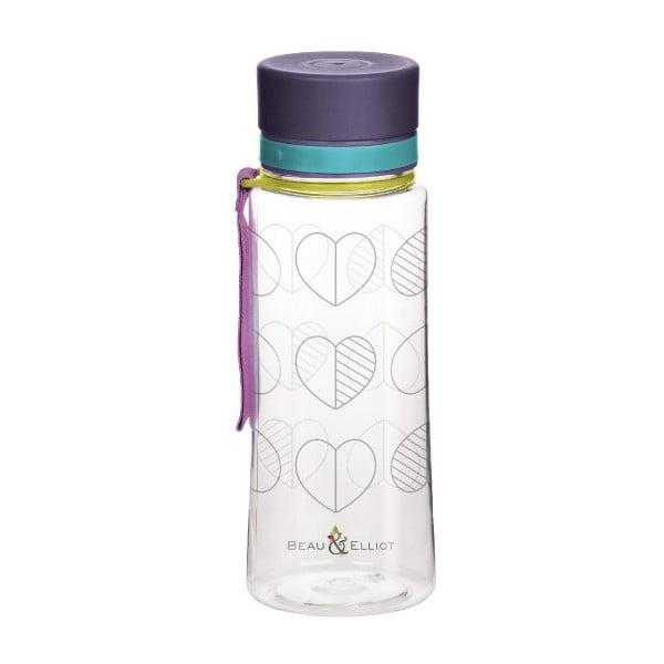 Fľaša Confetti Outline, 500 ml