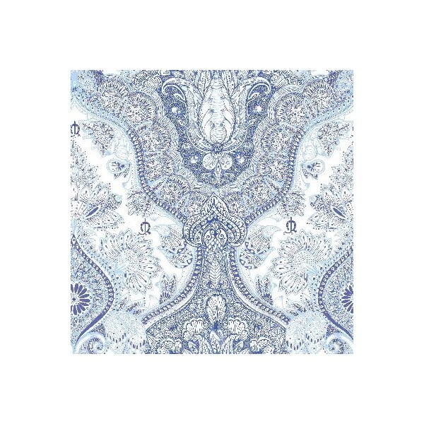 Obliečky Almonte Azul, 200x200 cm