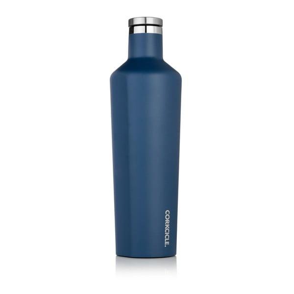 Cestovná fľaša Root7 Matte Blue Large