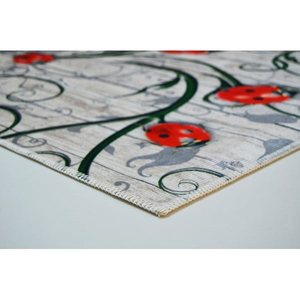 Koberec Vitaus Fleur, 160x230cm