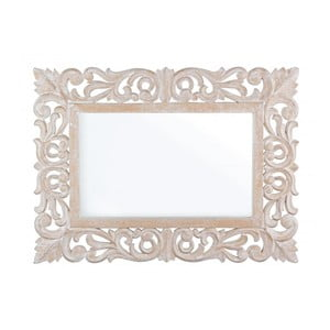 Nástenné zrkadlo Bizzotto Dalila, 60 x 45 cm