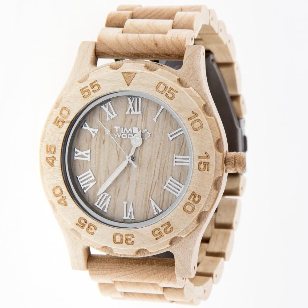 c9205c637 Drevené hodinky Timewood Acrux | Bonami