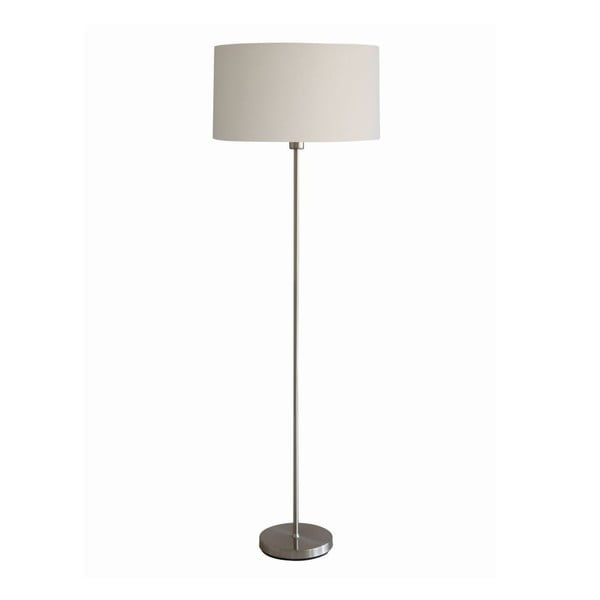 Stojacia lampa Efficient Satin/White