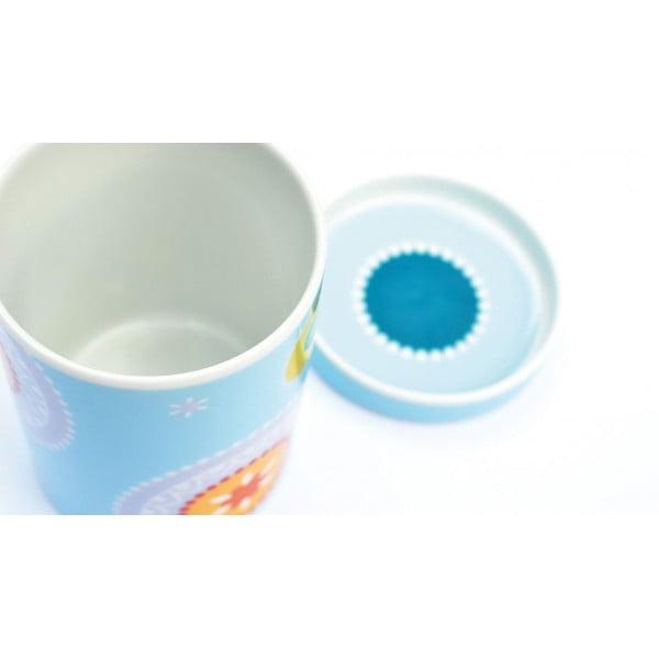 Porcelánová dóza Remember Marai Blue