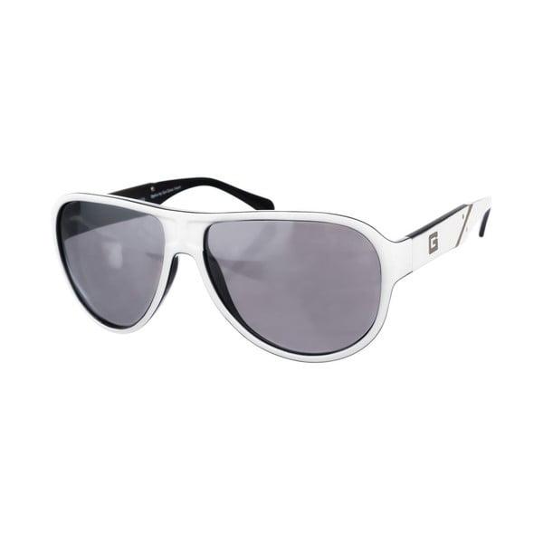 Pánske slnečné okuliare Guess White 3
