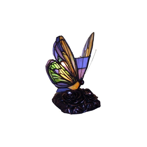 Lampa Glass Butterflies