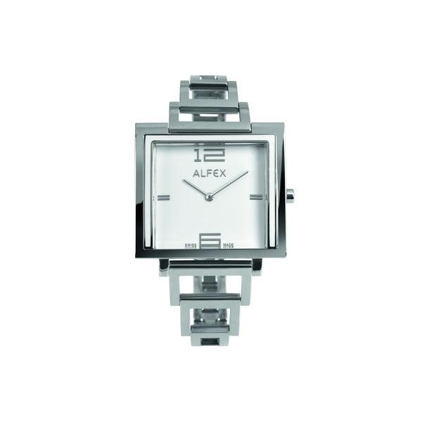 Dámske hodinky Alfex 56998 Metallic/Metallic
