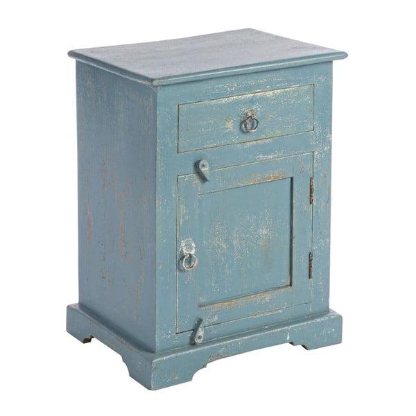 Nočný stolík Ania Blue