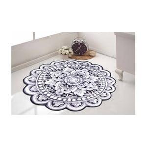 Odolný koberec Vitaus Lomina, ⌀ 100 cm
