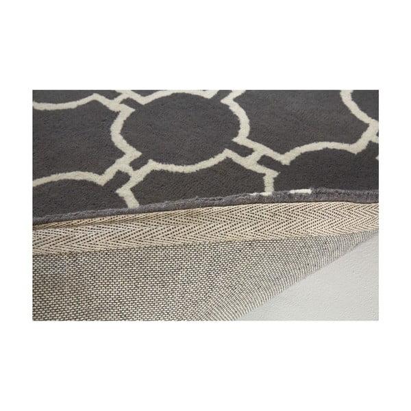 Ručne vyšívaný koberec Kensington, 120 x 180 cm