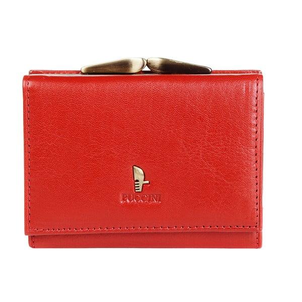 Kožená peňaženka Perugia Puccini